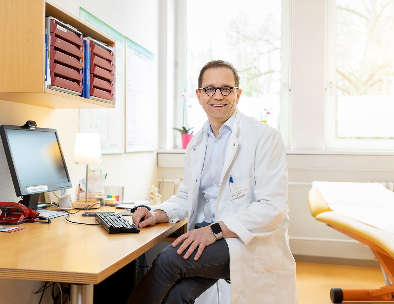 Dr. Philipp Stachwitz