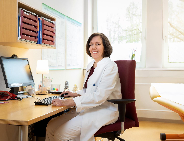 Dr. Roswitha Beckmann